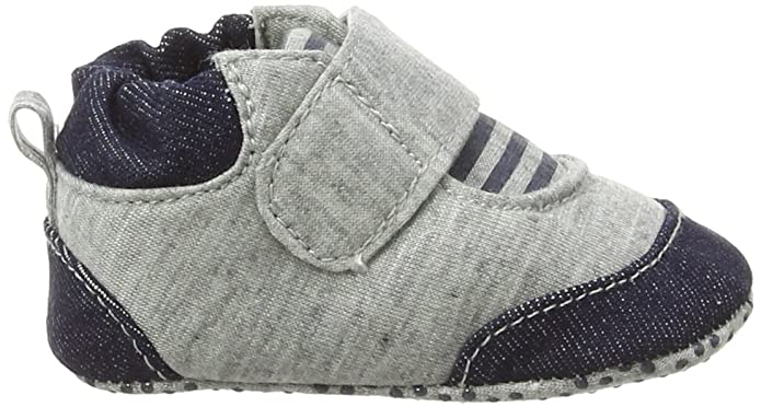 Pumpkin Patch Classic, Sneaker Basse Bambino, Grey (Metal Marle), 16.5 EU (6-9 Messi)