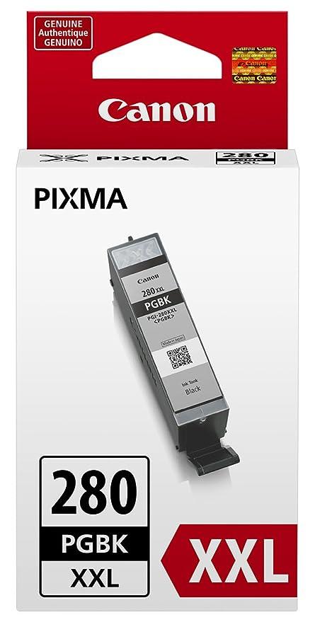 Canon PGI-280 XXL cartucho de tinta Negro - Cartucho de tinta para ...
