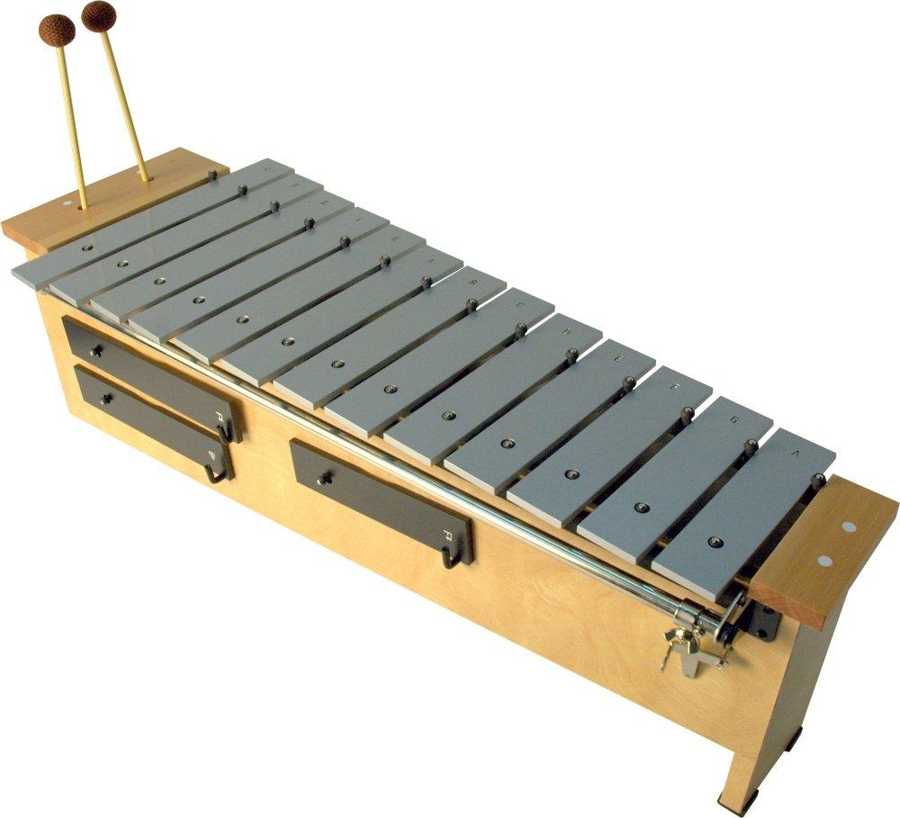 Suzuki Musical Instrument Corporation AM-200 Alto Metallophone by Suzuki Music