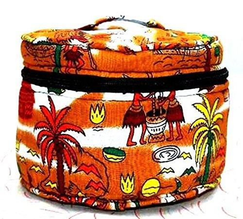 Africa Art Decoration–Trousse in tessuti 5632-s4y-528 Manchester Venta En Línea Falsificación De Descuento Tienda De Salida Precio Increíble Precio Barato Xpq4c