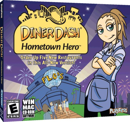 Buy diner dash mac game