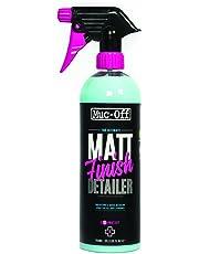 Muc-Off 971Mate Acabado en Spray, 750ML,