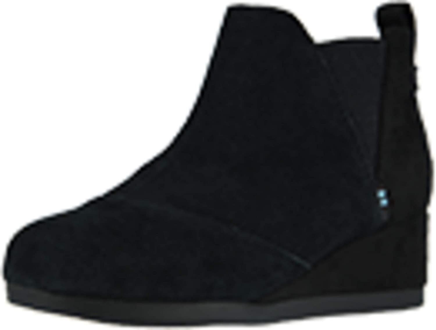 Amazon.com | TOMS Youth Kelsey Bootie