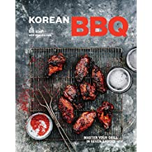 Korean BBQ: Master Your Grill in Seven Sauces