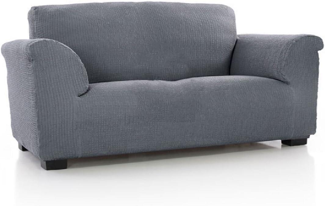 textil home Housse de Canapé IKEA Elastique, Taille 3 Places