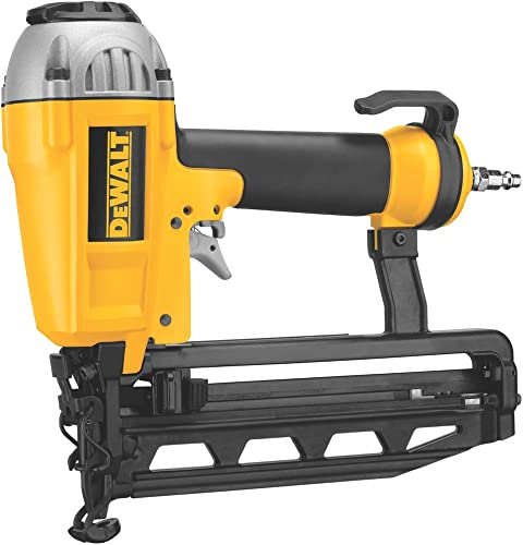 DEWALT Finish Nailer, 16GA, 1-Inch to 2-1 2-Inch D51257K
