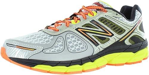 New Balance M860SG4 Zapatillas de correr para hombre, color Gris ...