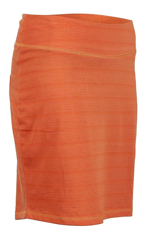 Zoic Womens Evita Skirt with Liner Shorts