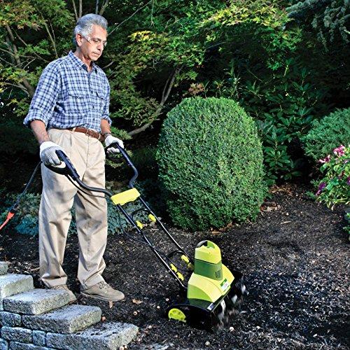 Sun Joe Electric Garden Tiller