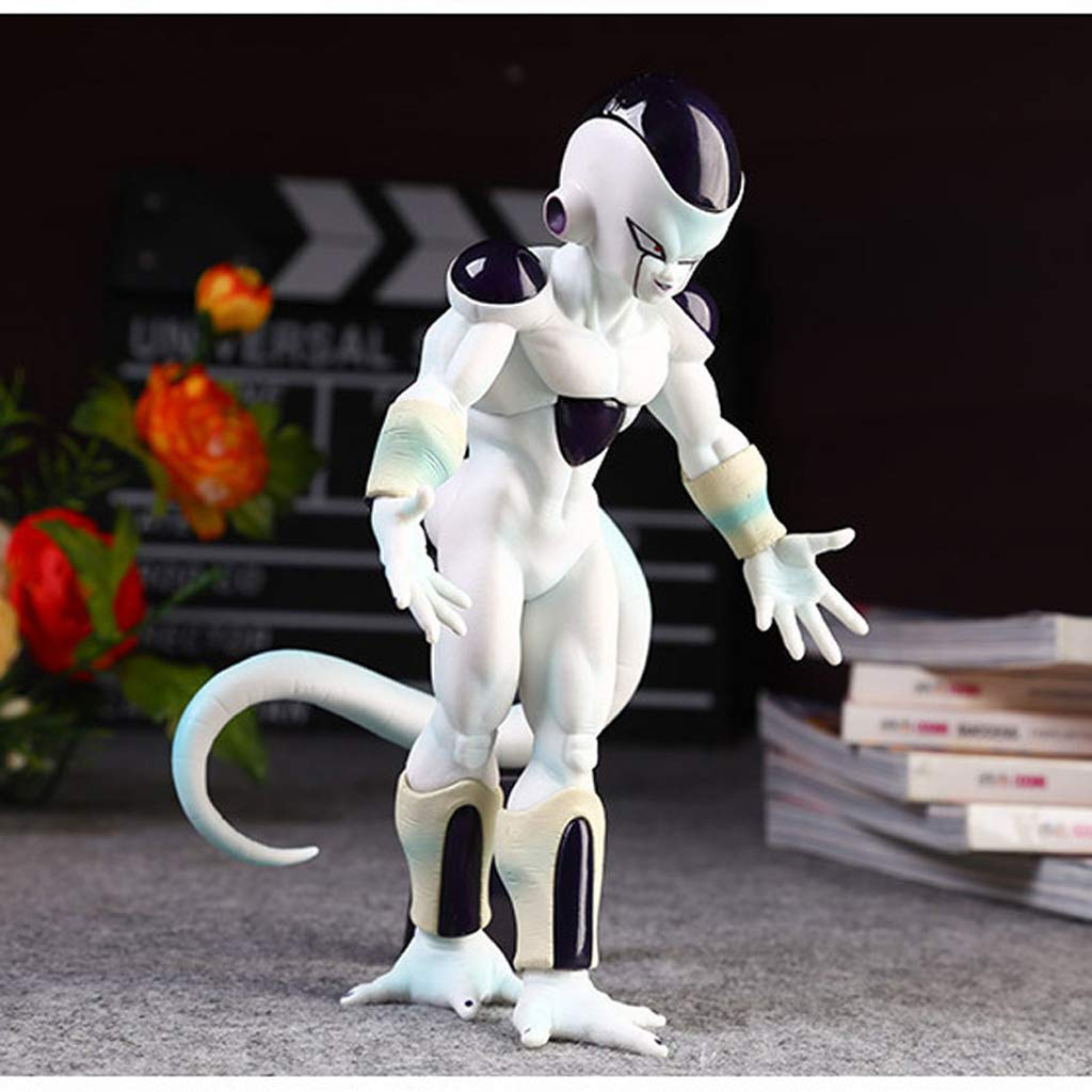 B WXFO Anime model Toy Statue Toy Model Cartoon Character Collection Ornament   19CM (color   A)