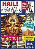 Hail! Ancient Egyptians, Jen Green, 0778766292