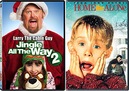 home alone movie pack - 9