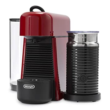 Amazon.com: Delonghi Nespresso Essenza Plus Bundle ...