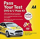 Pass Your Test DVD & L Plates