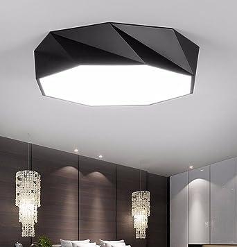 OLQMY-LED Decke Lampe, Ideen, Wohnzimmerlampe, geformt, Schlafzimmer ...
