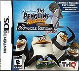Penguins of Madagascar: Dr Blowhole Returns Again - Nintendo DS