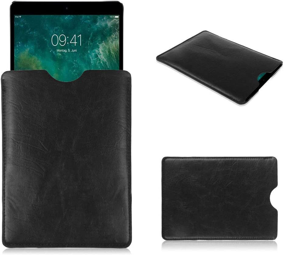Tablet Sleeve Protective Case Cover PU Leather Pouch With Stylus Pen For Samsung Galaxy View 18.4