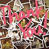 """Thank You!""""ITO KANAKO the BEST-Nitroplus songs collection-"""