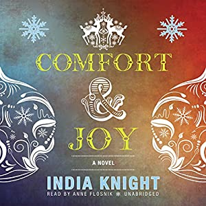 Comfort and Joy Audiobook