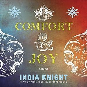 Comfort and Joy Audiobook