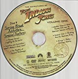 The Adventures of Young Indiana Jones Volme 1 Disc 9 Replacement Disc Spring Break Adventure & Special Features!