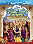 Cover Image for 'Cheetah Girls - One World (Extended Music Edition) , The'