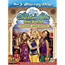 The Cheetah Girls: One World (Extended Music Edition) [Blu-ray]