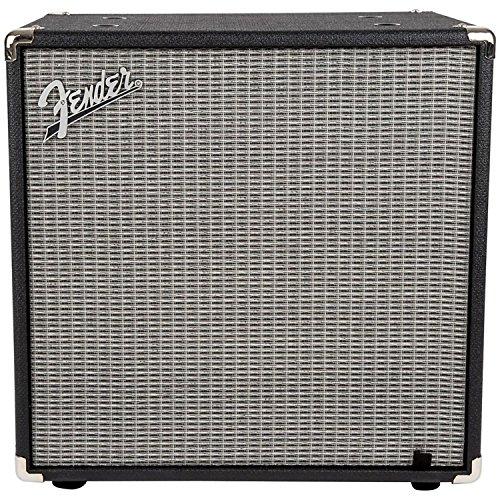 Fender Rumble 112 Cabinet V3 Bass Amplifier Cabinet