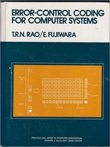 Error-Control Coding for Computer Systems Epub Free Download