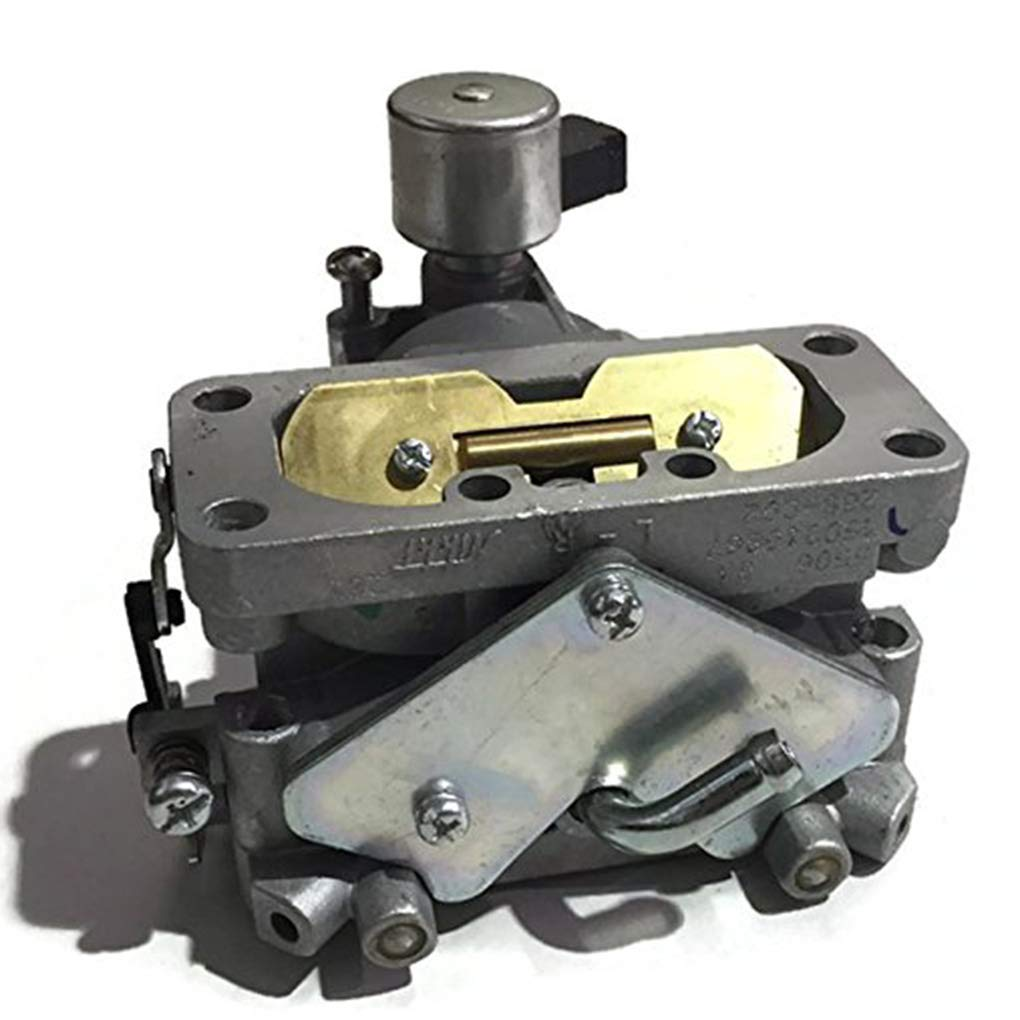 Topker Carburetor Replacement for Kawasaki 15004-0939 FX751V 15004-7045 15004-0867 Motorbike Fuel Filter Accessories by Topker (Image #3)