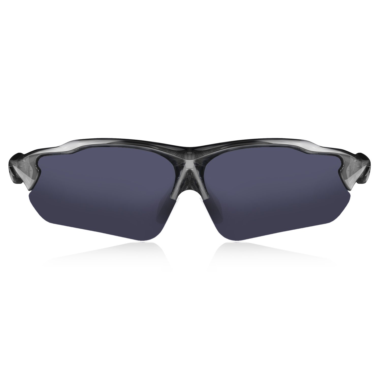 Hulislem Sports Sunglasses Polarized For Men or Women by Hulislem