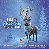 #3: Olaf's Frozen Adventure