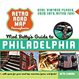 Retro Roadmap Roadbook - Philadelphia