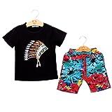 daqinghjxg Baby Boy Clothes New Summer Kids