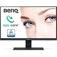 BenQ GW2780 Monitor LED Eye-Care da 27 Pollici, Full HD, 1920 x 1080, HDR, Slim Bezel, Sensore Brightness, HDMI/DP