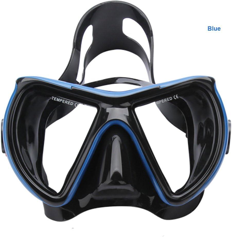 USA Shipping DEEPGEAR Mask w// GoPro Mount Snorkel kit Scuba Dive Spearfishing