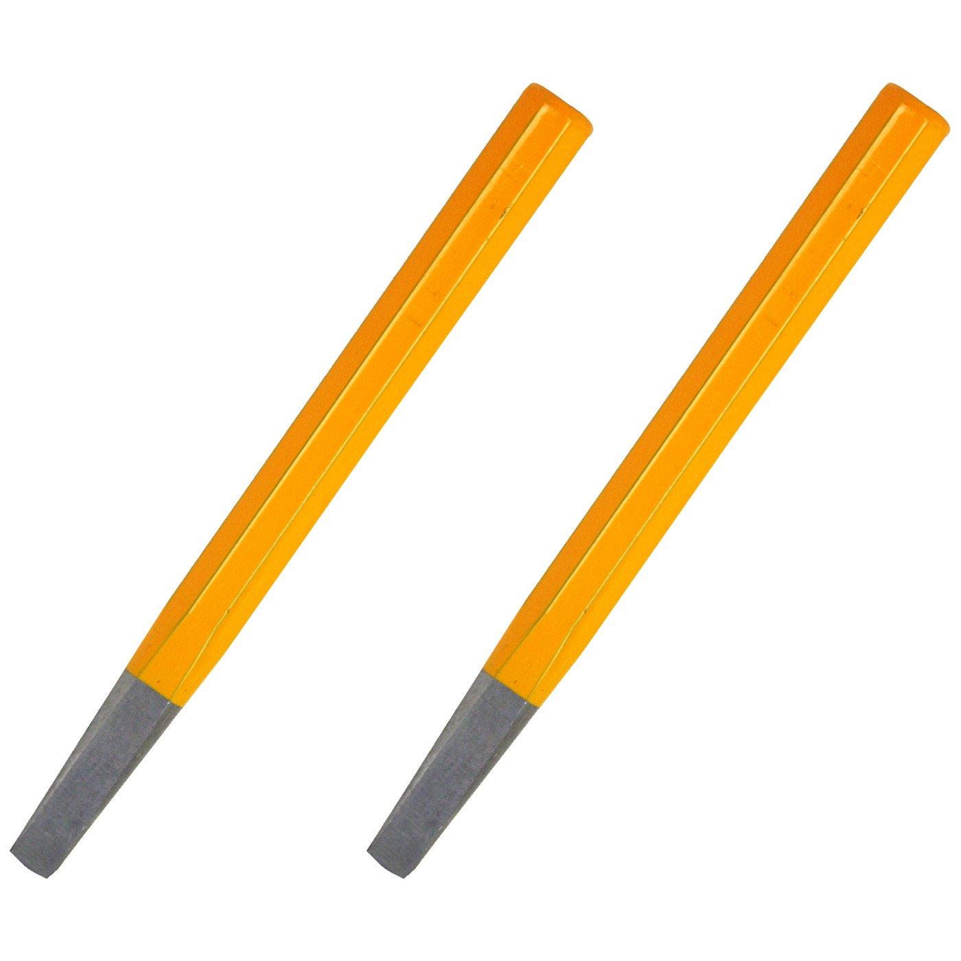 Fastcap 80557 STAPLESETTER 1/4-Inch Staple Setter Punch 1/16-Inch Depth, 2-Pack