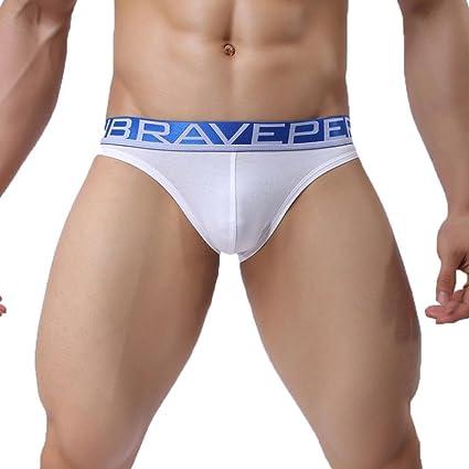 Ropa Interior Hombre Sexy,Hombres sexy ropa interior pantalones cortos suaves calzoncillos pantalones calzoncillos transpirable