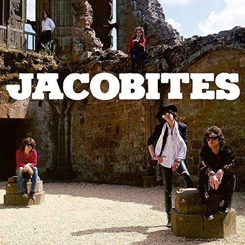 JACOBITES - Old Scarlett