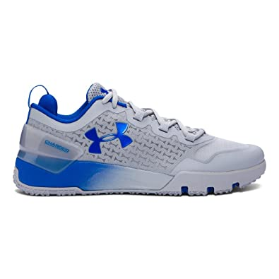 half off 603b3 7e18b Under Armour Charged Ultimate Low Chaussure De Course  agrave  Pied - AW16  - 50.5