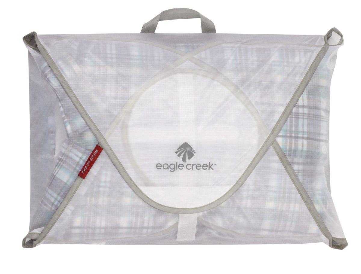 Eagle Creek Travel Gear Luggage Pack-it Specter Folder 18'', White/Strobe
