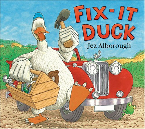 Fix- It Duck by Kane/Miller Book Publishers