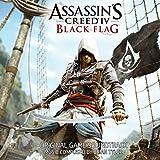 Assassin's Creed IV: Black Flag (2-CD Set) (Original Game Soundtrack) by Brian Tyler