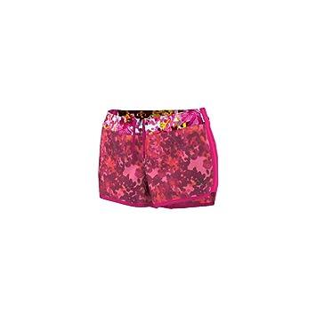 adidas Damen Running M10 Shorts: : Sport & Freizeit