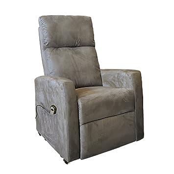 helsinki fauteuil relax lectrique dispositif mdical avec revtement en - Fauteuil Relax Electrique Medical