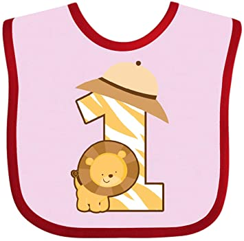 Inktastic Monkey Girl Toddler T-Shirt Lover Animal Girls Pink Cute Zoo Jungle