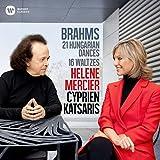Brahms%3A Hungarian Dances