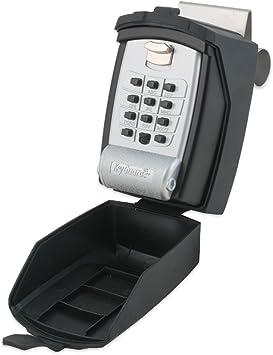 Amazon Com Keyguard Sl 591 Cvr Pro Car Window Key Safe With Protective Cover 2 Pack Automotive