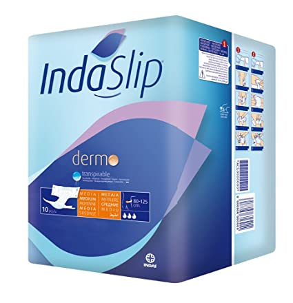 Indaslip Classic Medium 10 pcs