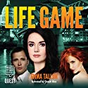 Life Game: London Underworld, Book 1 Audiobook by Emma Tallon Narrated by Shash Hira